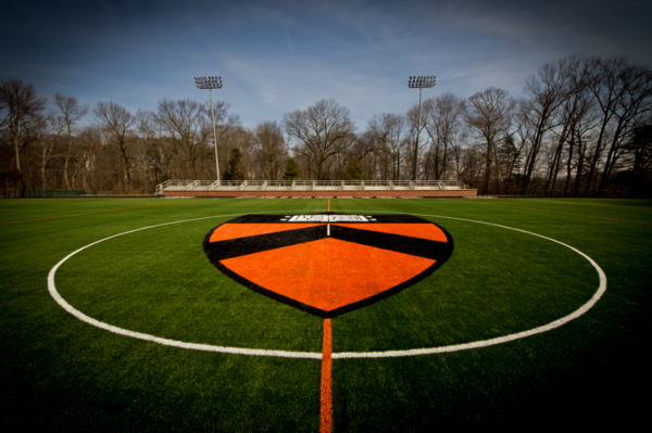 NCAA Men's Lacrosse: No. 5 Princeton to Host Villanova in Tuesday Night Matchup
