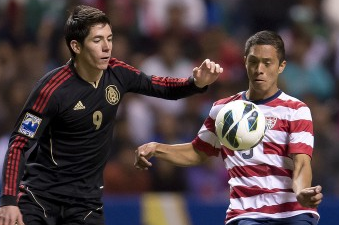 Mexico Down U.S. U-20s in Extra-Time of CONCACAF Final