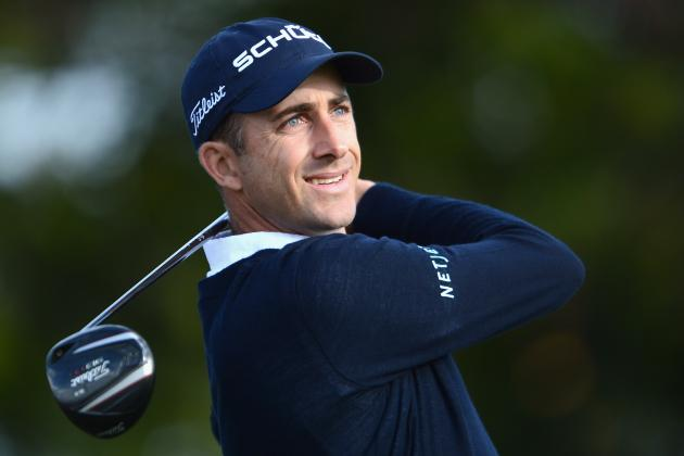 Thompson, Ogilvy Qualify for WGC-Cadillac