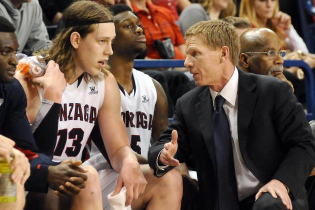 Gonzaga Basketball: How 2013 Bulldogs Compare to Previous Squads
