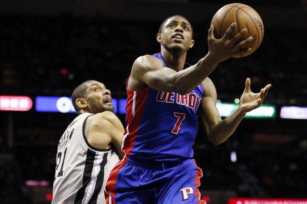 Detroit Pistons 'Lollygag' to 114-75 Loss