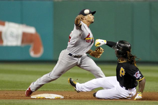 St. Louis Cardinals Shortstop Woes Get More Expensive by the Day