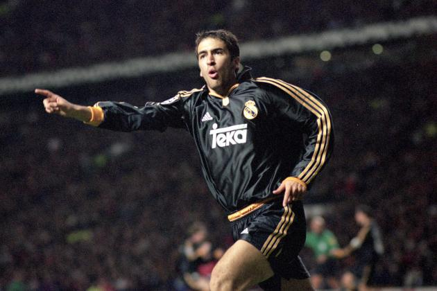 How Real Madrid Influenced Manchester United's 2008 Champions League Success
