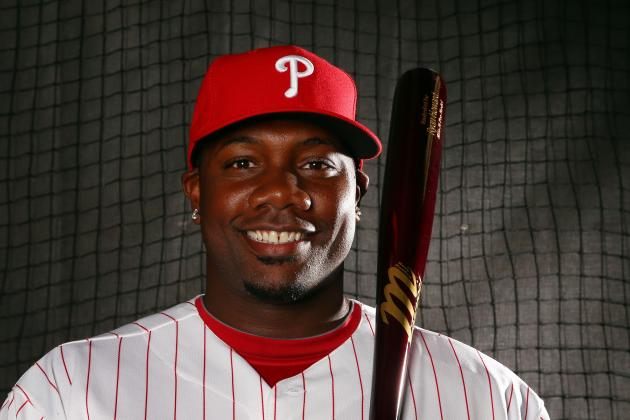 Comparing Ryan Howard's Springs and How This One Looks so Far