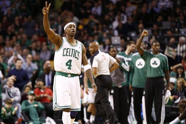 Video: Jeff Green and Jason Terry Participate in Elementary School Play