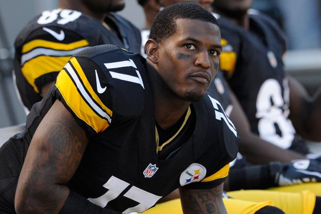 2013 NFL Free Agents: Top Players Who Will Be Overvalued