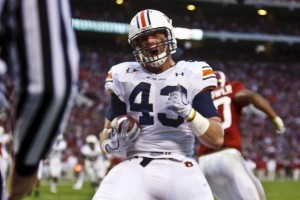 AUBURN FOOTBALL: Fourteen Players Ready for Auburn Pro Day Tuesday
