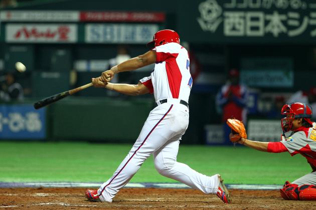 World Baseball Classic 2013: Is Cuba Already the Favorite to Win It All?