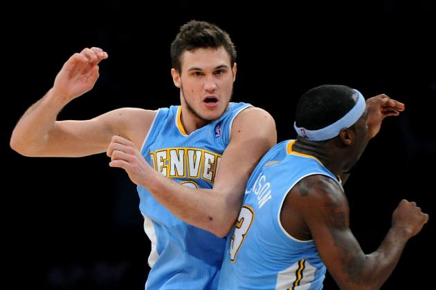 For Better and Worse, Denver Nuggets Look Like Old-School Mile High Teams