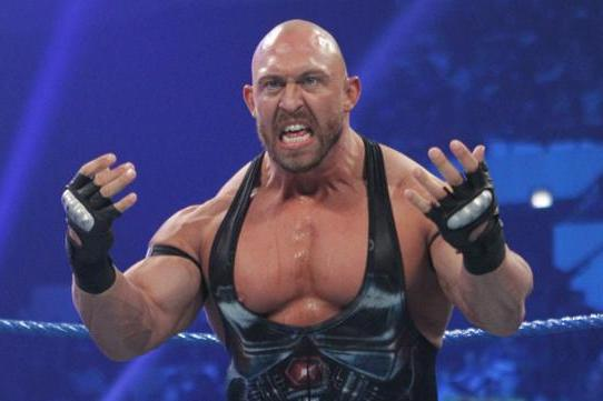 Ryback's Character Must Fail Before Succeeding