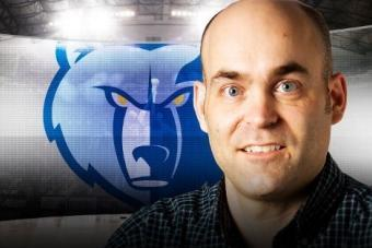 Q & a with Grizzlies VP John Hollinger