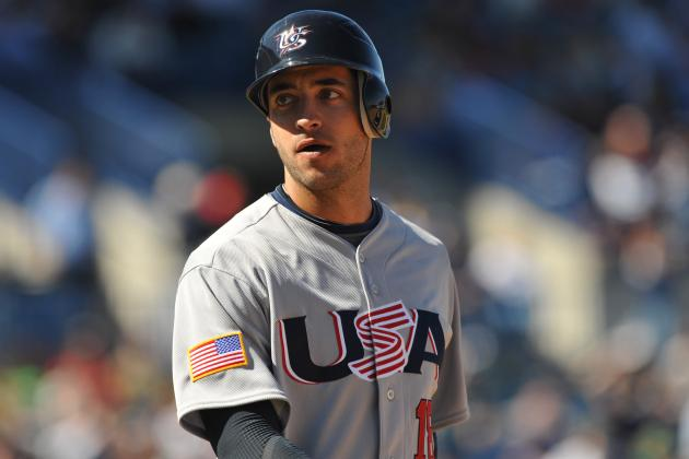 USA Baseball: Why Team USA Needs a Hot Start Against Mexico