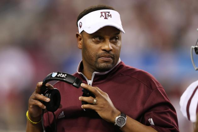 Texas A&M Must Find a Way to Generate a Pass Rush This Spring