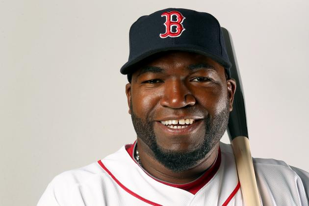 David Ortiz After Running: 'I Was Moving Pretty Good'
