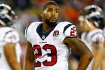 Arian Foster Promises He Is Quitting Twitter