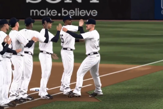 MLB 13 The Show: Postseason Mode Is Brilliant New Addition to Game