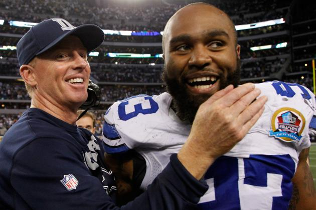 Cowboys Franchise Anthony Spencer