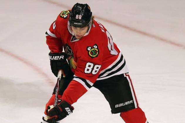 Patrick Kane, Blackhawks Extend Streak to 22, Admit This Is 'Amazing'