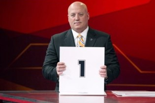 2013 NHL Draft Lottery and NHL Draft information
