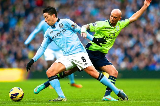 Aston Villa vs. Manchester City: Premier League Live Score, Highlights and Recap
