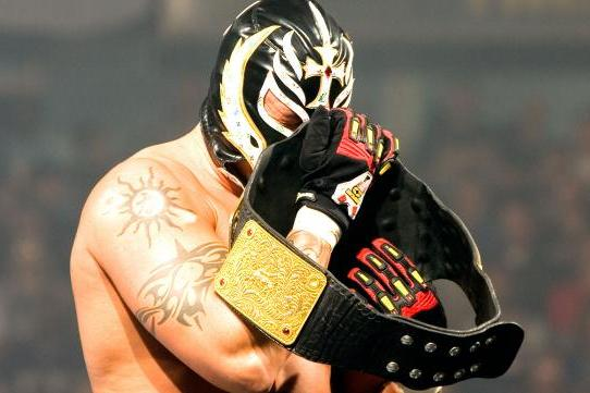 WWE News: Update on Rey Mysterio