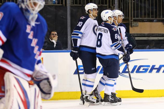 Winnipeg Jets: Upcoming Four-Game Road Trip Could Make or Break Jets' Season