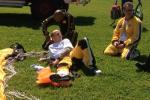 Yankees' GM Cashman Breaks Ankle Skydiving