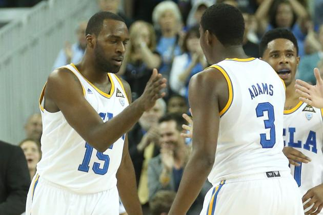 UCLA Basketball: Why Coach Howland and Bruins Are Right Where They Need to Be