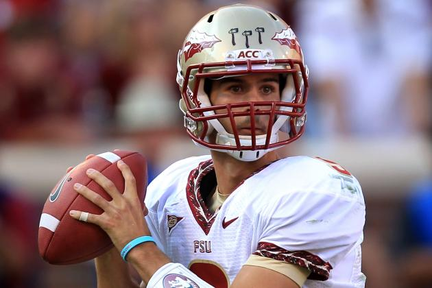 With FSU's Spring QB Battle Looming, a Statistical Look at Each QB