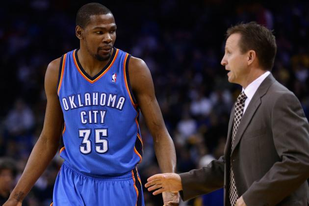 Talk Getting 'technical' for Brooks, Durant