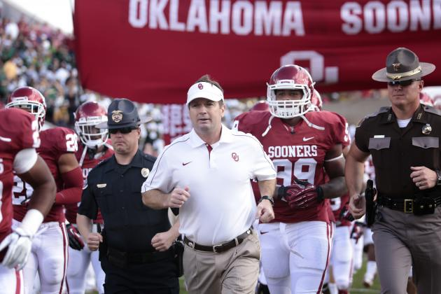 New-Look Defense the Top Storyline of Sooners' Spring Practices