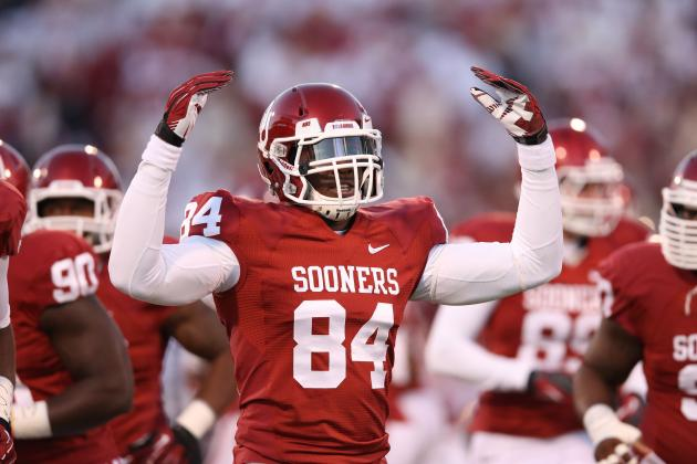 Sooners to Move Mike Onuoha from Defensive End to Outside Linebacker