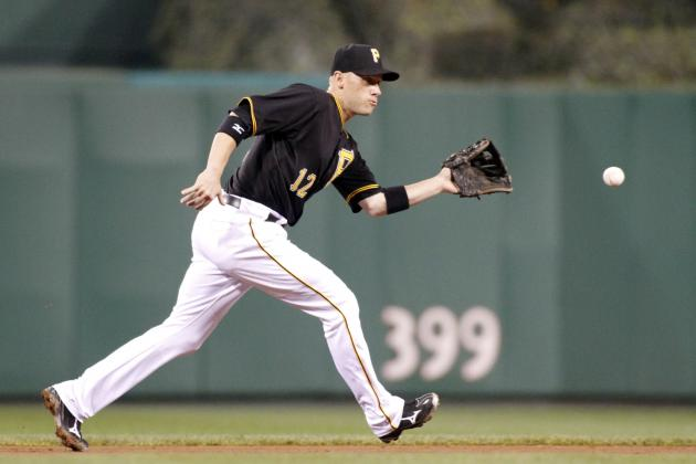 Pirates' Barmes Taking a Simple Approach