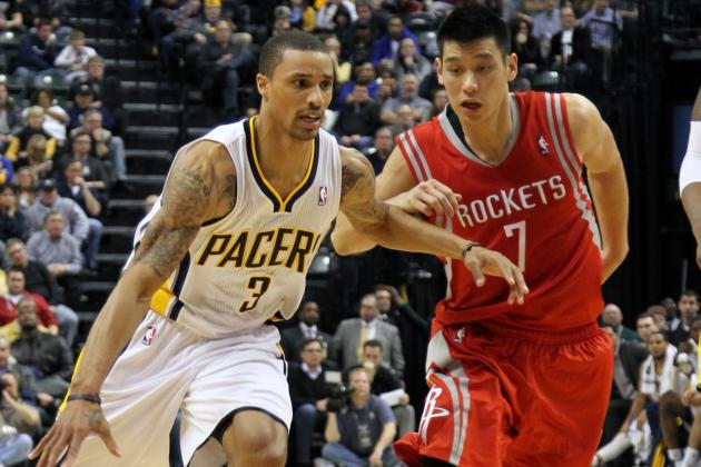 Report: Rockets and Pacers to Play Preseason Game in Philippines