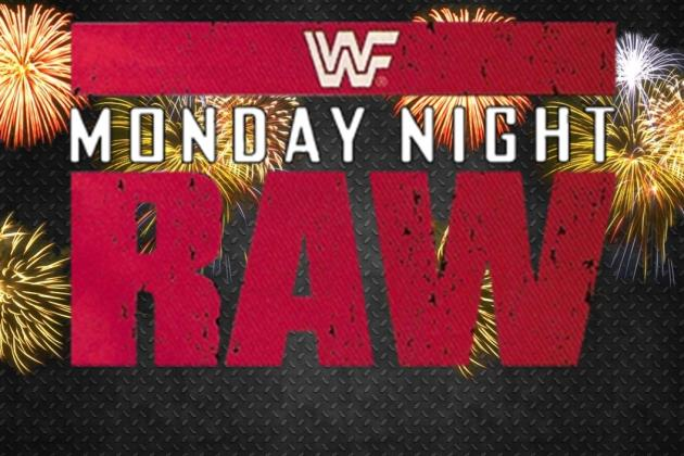 WWE Old School Raw Live Results, Coverage and Analysis
