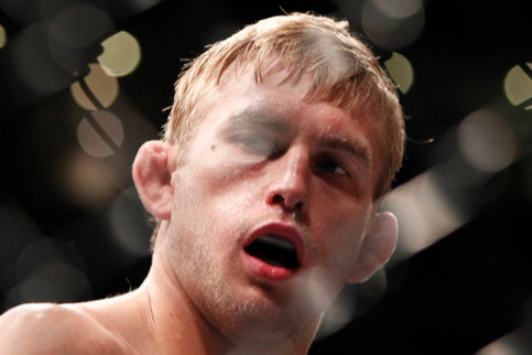 Alexander Gustafsson's Grand Plan: Finish Mousasi, Grab Mic, Challenge Champ