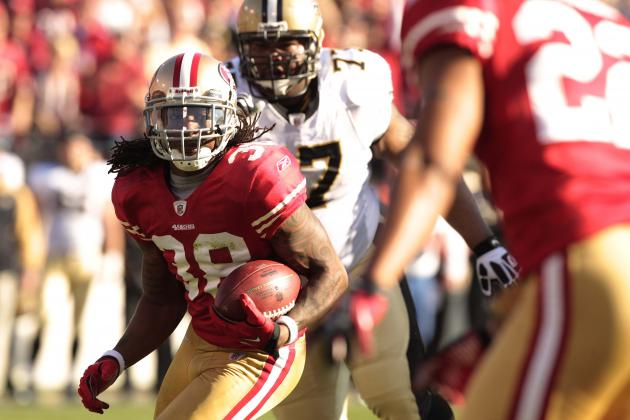 How Much Should the 49ers Pay Dashon Goldson?