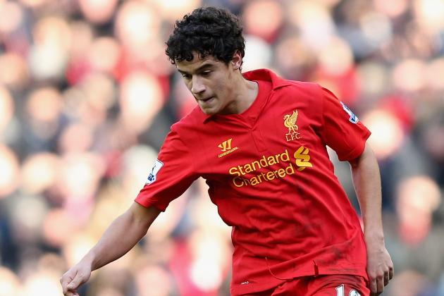 Philippe Coutinho: How Much Can He Contribute to Liverpool This Season and Next?