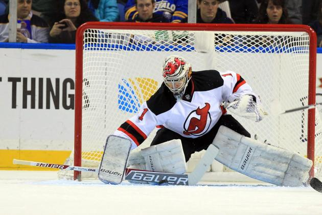Devils-Maple Leafs Preview