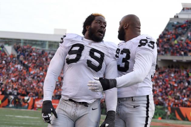 Raiders Pass on Using Franchise Tag