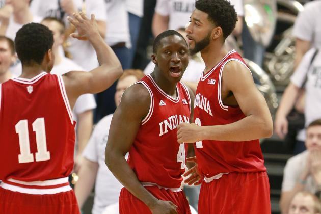 Detroit Pistons Draft Targets: Victor Oladipo, SG-Indiana
