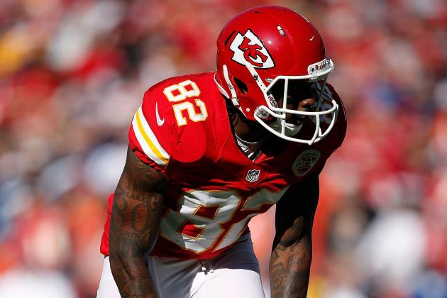 Chiefs and Dwayne Bowe Agree to 5-Year Deal