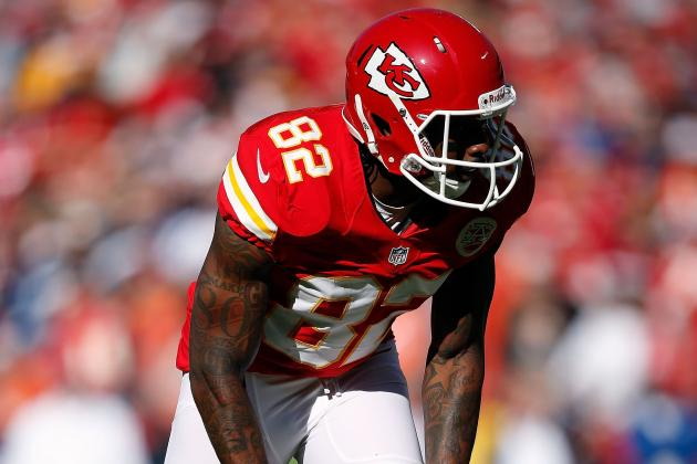 Chiefs Tag Branden Albert, Sign Dwayne Bowe
