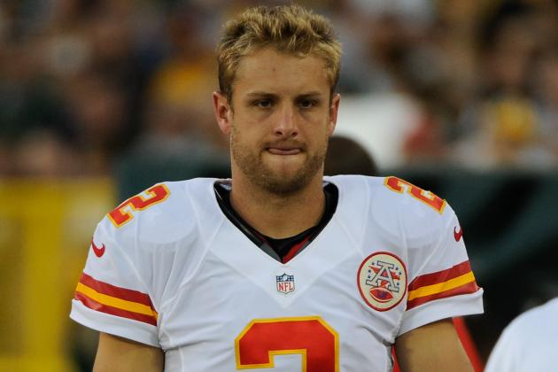 Chiefs Re-Sign Dustin Colquitt, According to Report