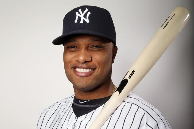 Dad Believes Cano Will Spend Career with Yanks