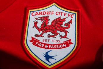 Cardiff Rule out Crest Redesign