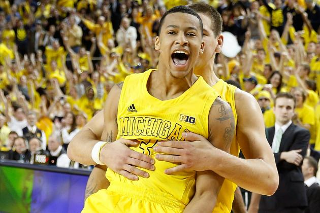 Analyst: Michigan Likely to Disappoint in the NCAA Tournament