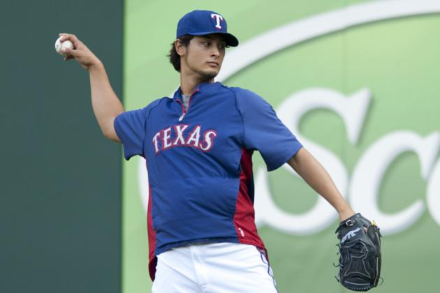 Rapid Reaction: Rangers 5, Padres 4