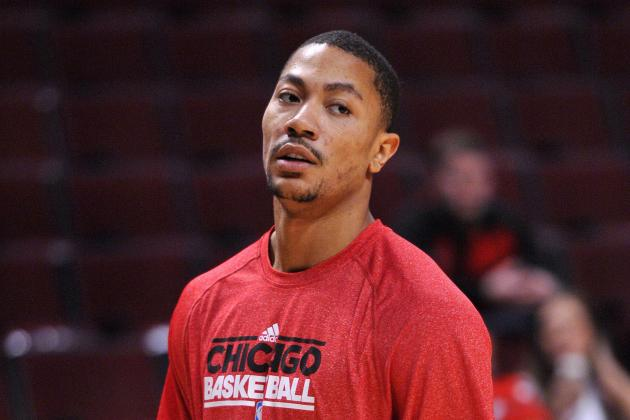 Bulls, Rose Need to Decide in Near Future