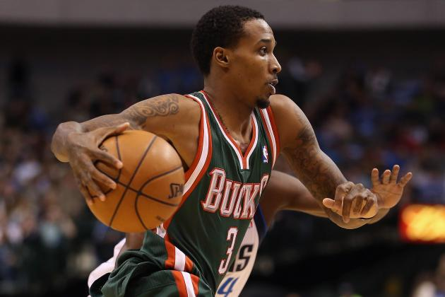 Should the Milwaukee Bucks Even Want Brandon Jennings Anymore?